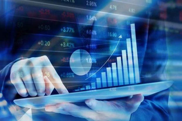 株式の潜在